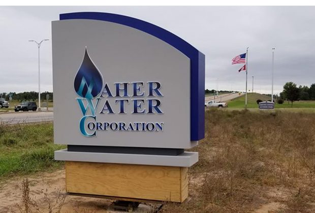 Maher Water Stock