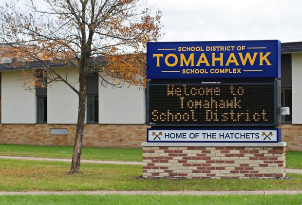 Tomahawk School District