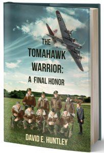 The Tomahawk Warrior: A Final Honor