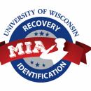 MIA Recovery Identification Logo